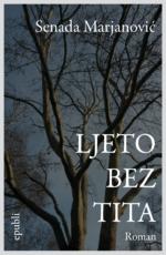 Cover Leto bez Tita