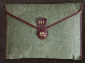 Maximilian Graf Arco-Valley: Briefe aus dem Feldzug 1870/71
